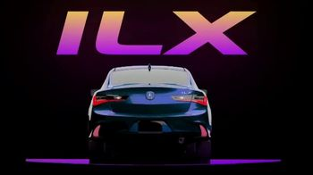 Acura Spring Deals TV Spot, 'Flaunt It: ILX' [T2] - Thumbnail 5