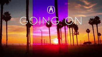 Acura Spring Deals TV Spot, 'Flaunt It: ILX' [T2] - Thumbnail 6