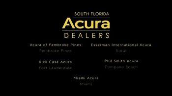 Acura Spring Deals TV Spot, 'Flaunt It: ILX' [T2] - Thumbnail 9