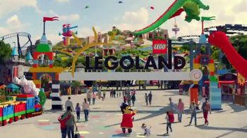 LEGOLAND California Resort TV Spot, 'Water Park and Lego Movie 2 Experience' - Thumbnail 3