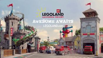 LEGOLAND California Resort TV Spot, 'Water Park and Lego Movie 2 Experience' - Thumbnail 9