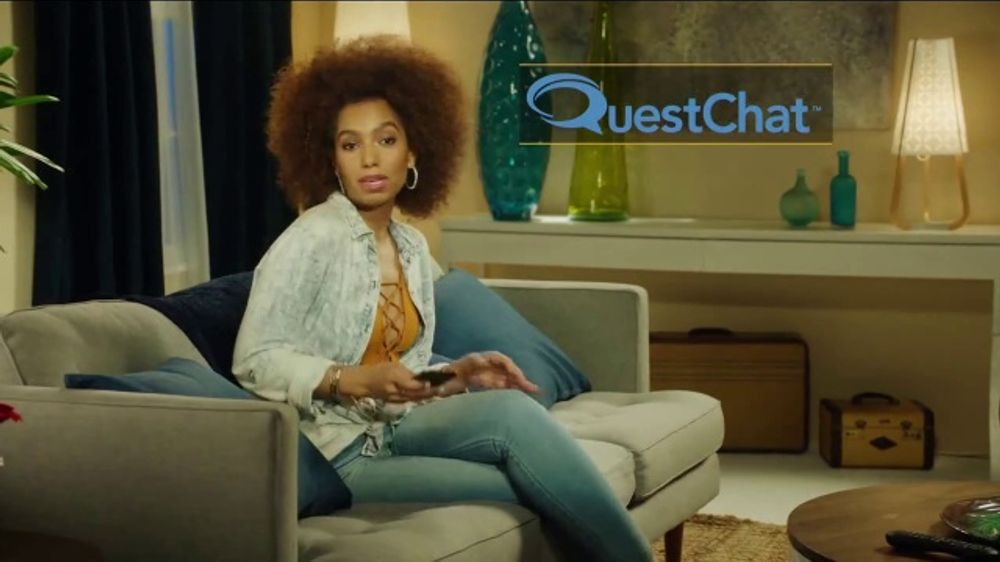 Quest Chat TV Commercial, Every Night Is a Party - iSpot.tv