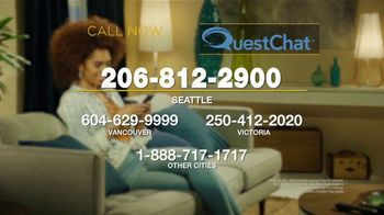 Quest Chat TV Spot, 'Every Night Is a Party' - Thumbnail 10