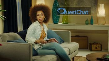 Quest Chat TV Spot, 'Every Night Is a Party' - Thumbnail 9