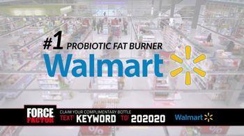 Force Factor ProbioSlim TV Spot, 'Nothing Worse Walmart' - Thumbnail 5