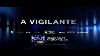 DIRECTV Cinema TV Spot, 'A Vigilante' - Thumbnail 7
