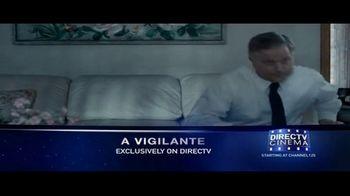 DIRECTV Cinema TV Spot, 'A Vigilante' - Thumbnail 1