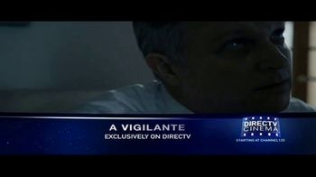DIRECTV Cinema TV Spot, 'A Vigilante' - Thumbnail 2