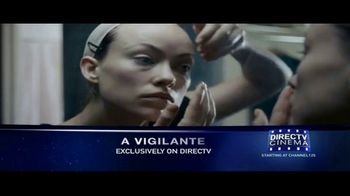 DIRECTV Cinema TV Spot, 'A Vigilante'