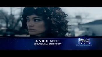 DIRECTV Cinema TV Spot, 'A Vigilante' - Thumbnail 4