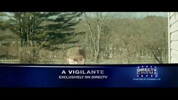 DIRECTV Cinema TV Spot, 'A Vigilante' - Thumbnail 6