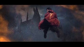 The Wizarding World of Harry Potter TV Spot, 'New Attraction: Hagrid's Motorbike Adventure' - Thumbnail 3