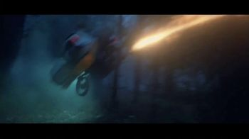 The Wizarding World of Harry Potter TV Spot, 'New Attraction: Hagrid's Motorbike Adventure' - Thumbnail 8