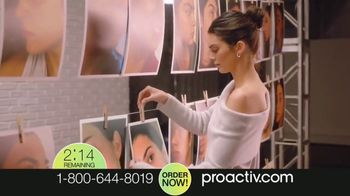 Proactiv MD TV Spot, 'Kendall Out of the Woods (120s En - V8)' Featuring Kendall Jenner - Thumbnail 6