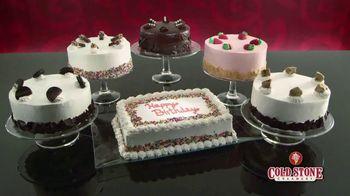 Cold Stone Creamery Ice Cream Cake TV Spot 'Celebrate' - Thumbnail 7