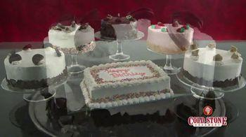Cold Stone Creamery Ice Cream Cake TV Spot 'Celebrate' - Thumbnail 1