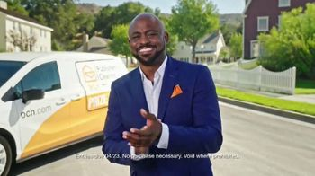 Publishers Clearing House TV Spot, 'Tick-Tock: $7,000 a Week for Life' Featuring Wayne Brady - 11 commercial airings