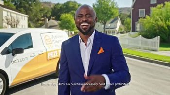 Publishers Clearing House TV Spot, 'Tick-Tock: $7,000 a Week for Life' Featuring Wayne Brady - Thumbnail 4