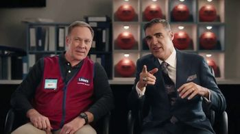 Lowe's TV Spot, 'Do It Wright Playbook: Yardsmanship' Featuring Jay Wright