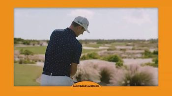 Carl's Golfland TV Spot, 'Honma Golf' Featuring Justin Rose - Thumbnail 5