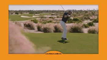 Carl's Golfland TV Spot, 'Honma Golf' Featuring Justin Rose - Thumbnail 7