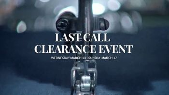Last Call Clearance Event : Suits, Sportcoats and Dress Shirts thumbnail