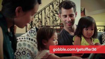 Gobble 15-Minute Dinner Kit TV Spot, 'Nightly Home-Cooked Dinners'