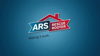 ARS Rescue Rooter Free Furnace Time TV Spot, 'Buy an Air Conditioner, Get a Furnace' - Thumbnail 8