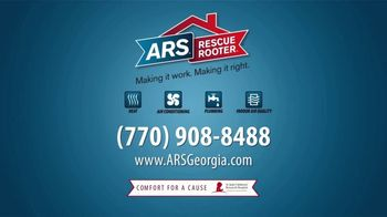 ARS Rescue Rooter Free Furnace Time TV Spot, 'Buy an Air Conditioner, Get a Furnace' - Thumbnail 9