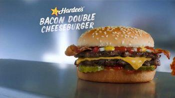 Hardee's Hardee Value TV Spot, '$2.49 Each' - Thumbnail 1