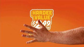 Hardee's Hardee Value TV Spot, '$2.49 Each' - Thumbnail 9