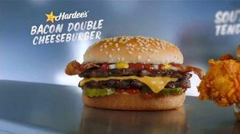 Hardee's Hardee Value TV Spot, '$2.49 Each' - Thumbnail 2