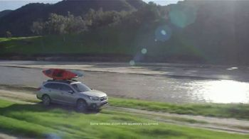 Subaru A Lot to Love Event TV Spot, 'Most Trusted' [T2] - Thumbnail 1