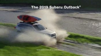 Subaru A Lot to Love Event TV Spot, 'Most Trusted' [T2] - Thumbnail 2