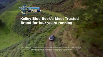Subaru A Lot to Love Event TV Spot, 'Most Trusted' [T2] - Thumbnail 5