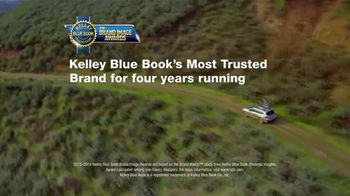 Subaru A Lot to Love Event TV Spot, 'Most Trusted' [T2] - Thumbnail 6