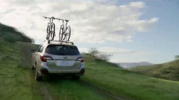 Subaru A Lot to Love Event TV Spot, 'Most Trusted' [T2] - Thumbnail 7