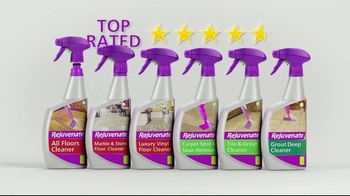 Rejuvenate Click n Clean TV Spot, 'Fastest, Easiest Clean' - Thumbnail 3