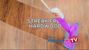 Rejuvenate Click n Clean TV Spot, 'Fastest, Easiest Clean' - Thumbnail 6