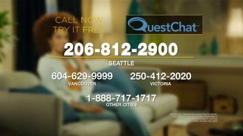 Quest Chat TV Spot, 'Part of Something Amazing' - Thumbnail 10