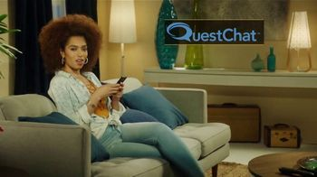 Quest Chat TV Spot, 'Part of Something Amazing' - Thumbnail 9