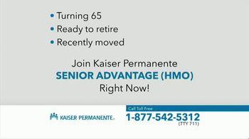 Kaiser Permanente Senior Advantage TV Spot, 'Zero' - Thumbnail 2