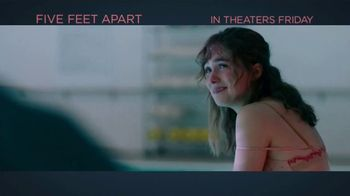 Five Feet Apart - Alternate Trailer 15