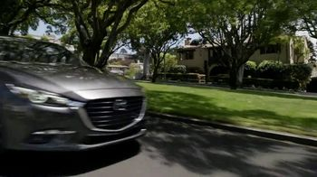 Mazda TV Spot, 'Anthem: Be Curious' Song by M83 [T2] - Thumbnail 4