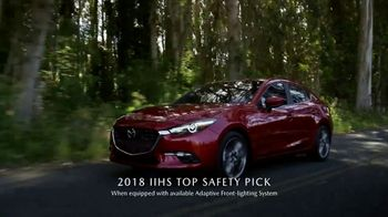 Mazda TV Spot, 'Anthem: Be Curious' Song by M83 [T2] - Thumbnail 5