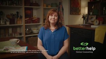 BetterHelp TV Spot, 'User Stories' - Thumbnail 10