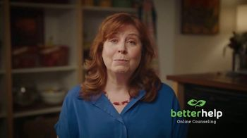 BetterHelp TV Spot, 'User Stories' - Thumbnail 8