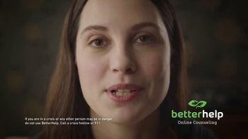 BetterHelp TV Spot, 'User Stories' - Thumbnail 9