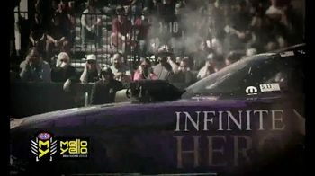 NHRA TV Spot, '2019 Gatornationals: Speed for All' Song by Grace Mesa - Thumbnail 2