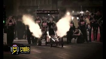 NHRA TV Spot, '2019 Gatornationals: Speed for All' Song by Grace Mesa - Thumbnail 4